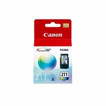Cartucho Tinta Canon 211 Mp250 Mp490 Mp480 Mp270 Mp260 Mp240