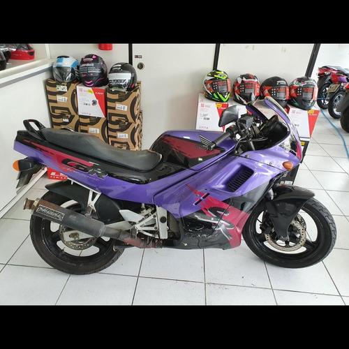 REPASSE HONDA CBR 450SR 1994