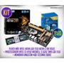Kit Asus H81m-c\br Lga 1150+intel 4160+mem 4gb Ddr3