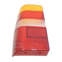 Lanterna Traseira Fiat Fiorino 91 A 96 Lente Le Cibie