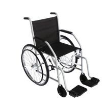 Cadeira De Rodas Pneu Maciço 101 Cds