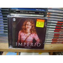 Cd - Imperio Nacional Novela Globo Lacrado!!!