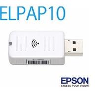 Epson Adaptador Elpap10 Original Lan 802.11  Usb
