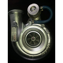 Turbina Holset Hy35w Ford Cargo 2422e Motor Cummins,
