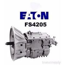 Caixa De Cambio Eaton Fs4205 Remanufaturada
