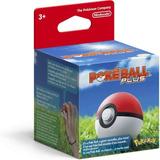 Pokeball Plus Pokemon Let's Go. Envio Imediato