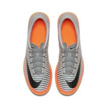 f0f435befa Chuteira Tenis Futsal Nike Mercurial Vortex 3 Cr7 Original- à venda ...