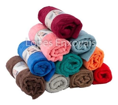 5 Cobertor Mantinha Para Pet...cachorro/gatinho Cores Lisas