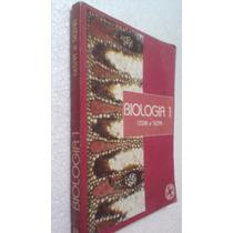 Livro Biologia 1 Citologia Histologia - Cesar E Sezar