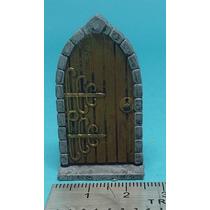 Porta 12 - Rpg - Dungeons Dragon - Warhammer - Miniatura