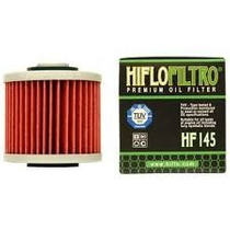 Filtro De Oleo Hiflo Filtro Hf145 Xt 660-xt 600-drag Star