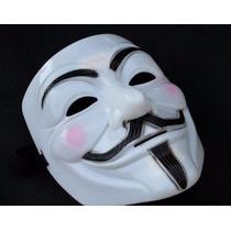 Mascara V De Vingança - Anonymous Vendetta Gvoouy Fawkes