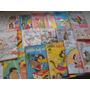 Vida Infantil Lote Com 18 Revistas Hq Raridade Queima Total