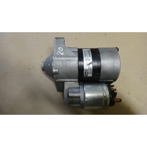 Motor De Partida Arranque Do Renault Sandero/logan 1.0 16v