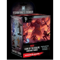 D&d Minis Icons Of The Realms Storm King's Thunder Rpg