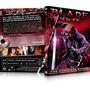 Box Blade O Caçador De Vampiros Anime 2011