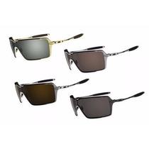 Oculos De Sol Probation Polarizado Frete Gratis + Brinde