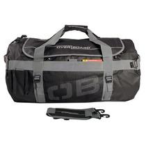 Mala Para Viagem Overboard Adventure Duffel Bag 90l - Preto