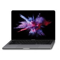 Macbook Pro 13 I5 8gb 128ssd 2017 Mpxq2ll Lacrado P. Entrega