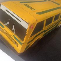 Ônibus De Lata, Bandeirante Expresso Brasileiro-frete Grátis