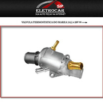 Valvula Termostatica Do Marea 2.0,2.4 20v 99 ---->