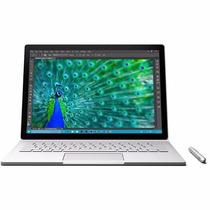 Microsoft Surface Book 13.5 I5 8gb Ram 256gb Ssd Notebook