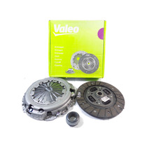 Kit Embreagem Peugeot 206 207 208 307 16 16v Valeo Original!
