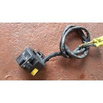 Chave De Luz Pisca/ Busina Lado Esquerdo Gsx750w