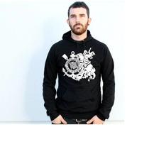 Busca blusas do Corinthians com os melhores preços do Brasil ... 076b0c7d71f77