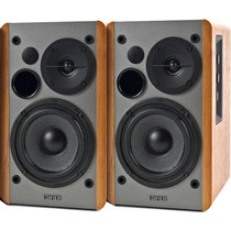 Caixas De Som Edifier R1280 Ativa Para Estudio & Djs