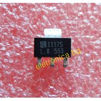 Regulador De Voltagem 1117s 1.8v | Kit Com 4