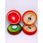 Slime Frutas Pote Grande Top Promocao 6 Pecas Por 120 Reais)