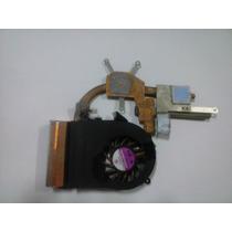 Cooler + Dissipador Notebook Microboard Innovation Sr F230s