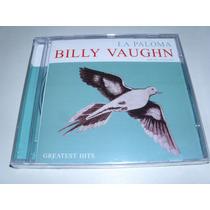 Cd Billy Vaughn La Paloma Gretest Hits