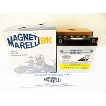 Bateria Xtz 125 Crypton 105 Zig Hunter Yb5l-b Magneti Mareli