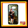 Capinha / Case De Celular Samsung Galaxy S6 Personalizado