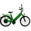 Bike Elétrica 800w 48v Quadro Carbono Bicicleta Nacional