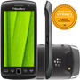 Celular Blackberry Torch 9860 Single 3g 5mp Preto Vitrine 3