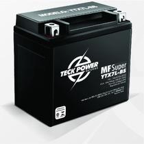 Bateria Gel Ytx7l-bs, Cb300,mais Forte Que Original, 7 Amper