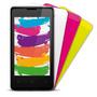 Celular Smartphone Cce Sk412 Android 4.3, 3g Wifi Câmera 5mp