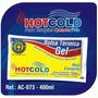 Bolsa Térmica De Gel Quente E Fria Hot Cold 400 Ml Ac073