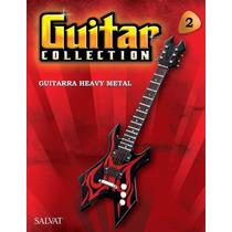 Guitar Collection Salvat 02 Guitarra Heavy Metal