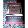 Livro Senhor Dos Aneis - As Duas Torres / J. R. R Tolkien
