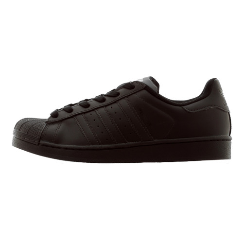 261b17f5e35 Tênis adidas Superstar Foundation Black black adidas
