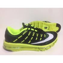 Tênis Nike Air Max Melhor Preço Do Mercado Livre