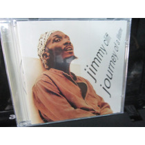 Jimmy Cliff, Cd Journey Of A Lifetime, Island-1998