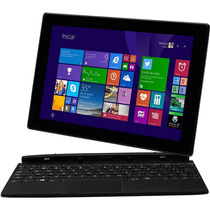 Notebook 2 Em 1 Cce Tela 10.1 Touch Intel 16gb Wind 8.1