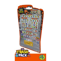 Trash Pack Com 12 Serie 2