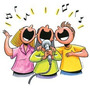 Coletanea 10 Cd Dvd Karaoke Videoke Musicas Variadas Barato