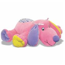 Pelúcia Cachorro Infantil - Soft Toys
